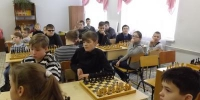ШАХМАТНОГО ФЕСТИВАЛЯ «CHESS STAR FURMANOV» - Фурмановский район